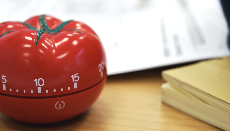 Is the Pomodoro Technique for You? Try These 4 Alternatives